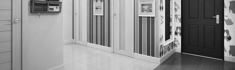Ремонт коридора в квартире цена